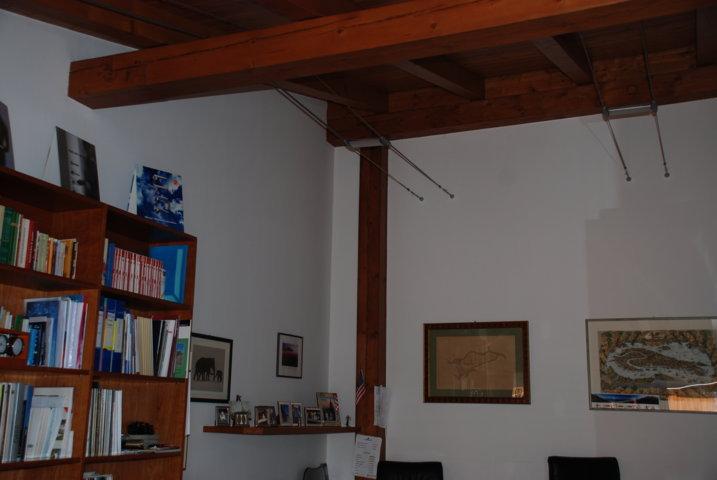 Ampliamento residenziale motta case in legno x lam isola rizza 3 ecosisthema - Ampliamento casa in legno ...