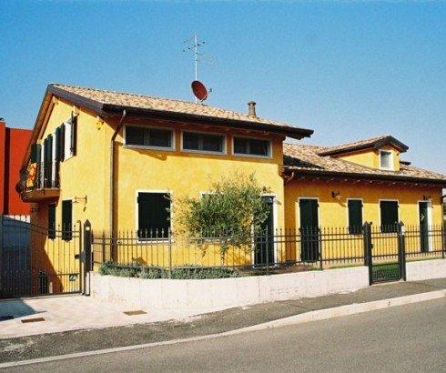 Case in legno case passive case prefabbricate - Piscina san giovanni lupatoto ...