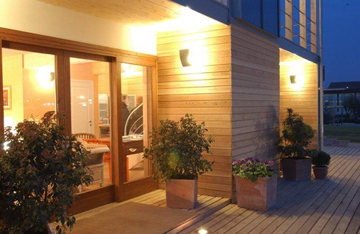 Casa fiera verona ecosisthema case in legno verona - Fiera casa verona ...