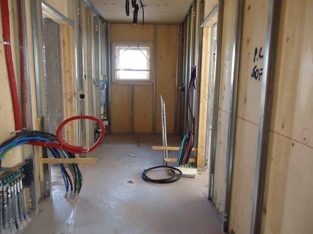 Impianti case in legno case passive bioedilizia - Certificazione impianti casa ...